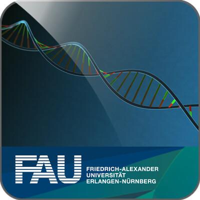 Neuere Entwicklungen in der Genetik (Audio)