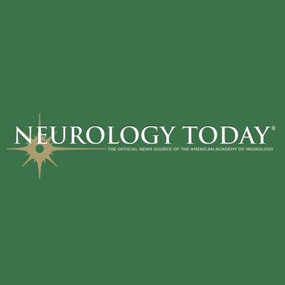 Neurology Today - Neurology Today Editor's Picks