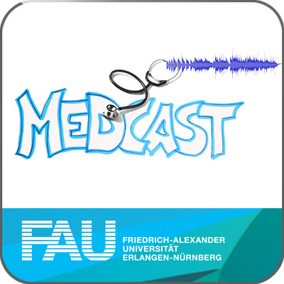 Medcast - Medizinische Podcast (Audio)