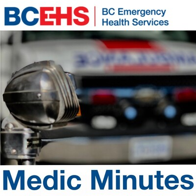 Medic Minutes