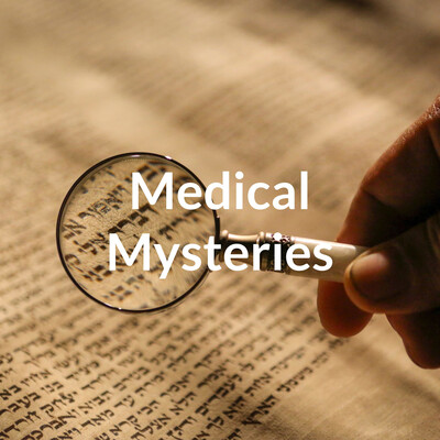 Medical Mysteries: The girl who couldn't feel pain