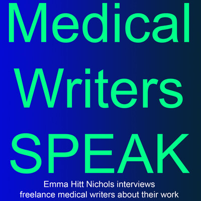 MedicalWritersSpeak's podcast