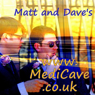 MediCave Podcast