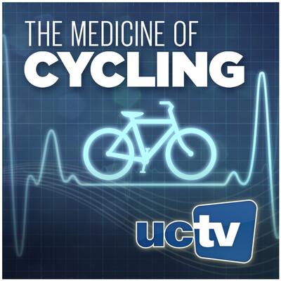 Medicine of Cycling (Audio)