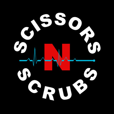 Scissors N Scrubs