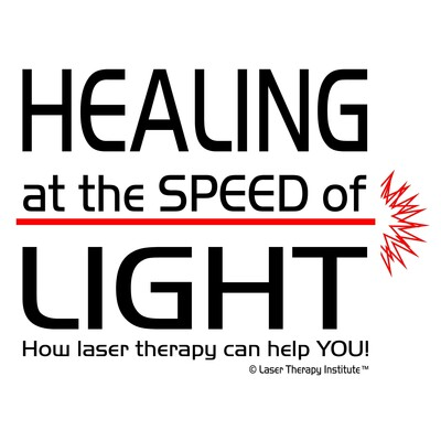 Healing at the Speed of Light
