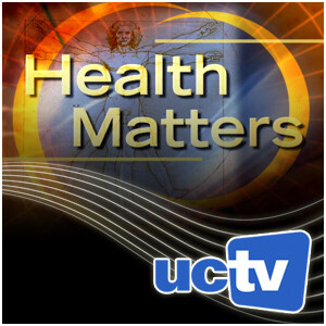 Health Matters (Audio)