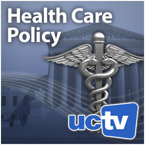 Health Policy (Audio)