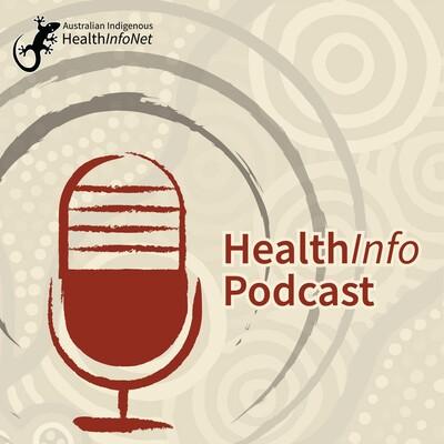 HealthInfo Podcast