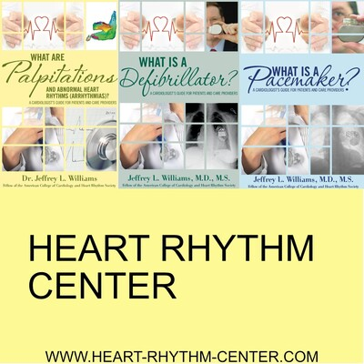 Heart Rhythm Center » Podcasts