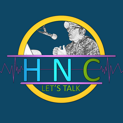 HNC Let's Talk Podcast