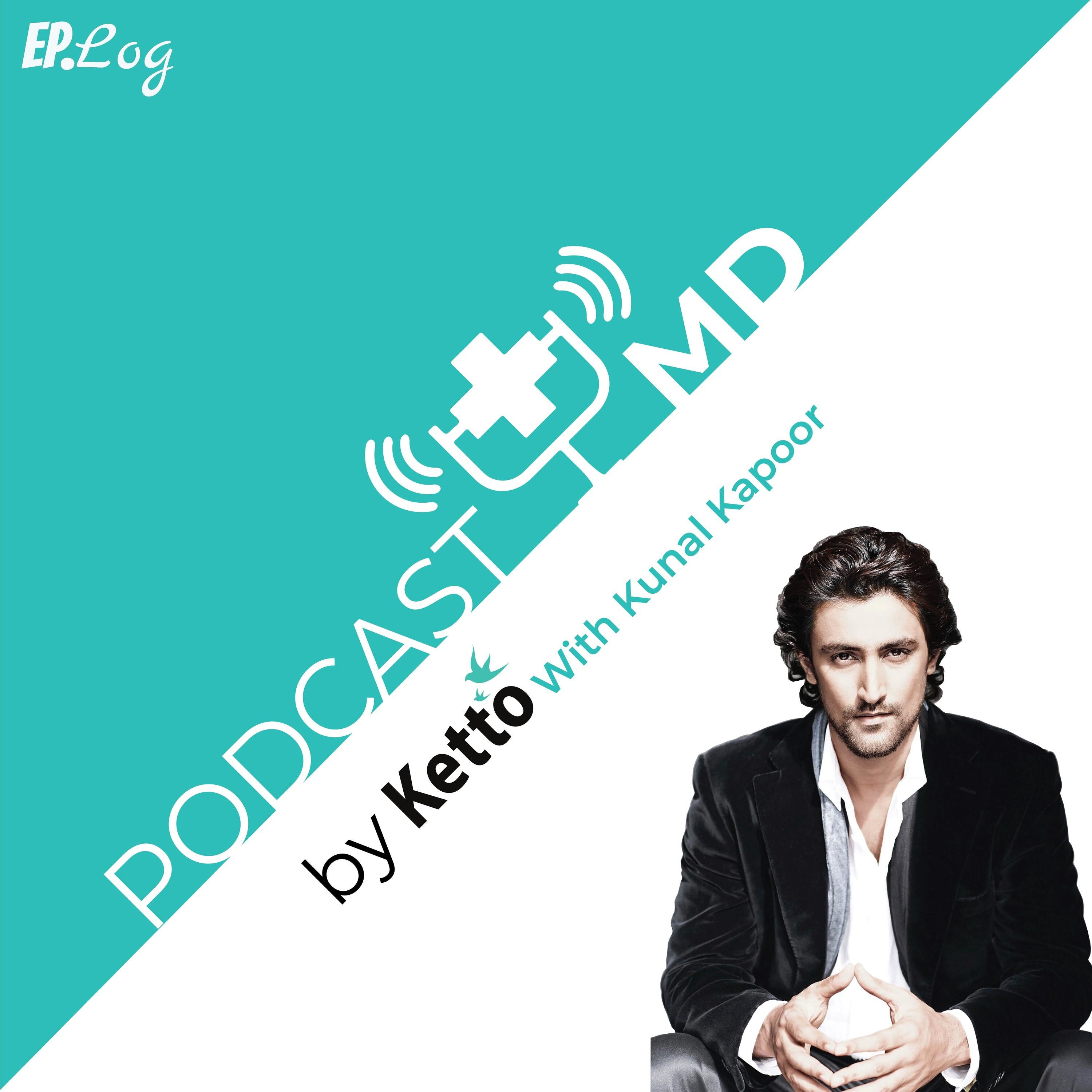 Podcast MD by Ketto