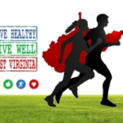 Live Healthy, Live Well, West Virginia