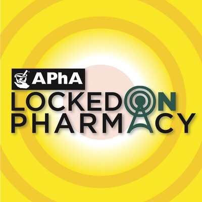 APhA Podcast: Highlighting Transformers in Pharmacy: James (Jimmy) Bennett, BsPharm