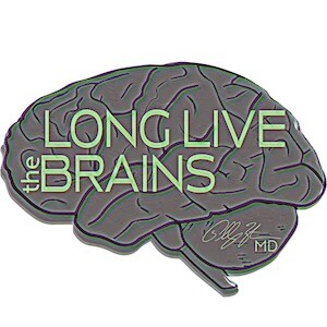 Long Live The Brains