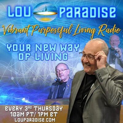 Lou Paradise