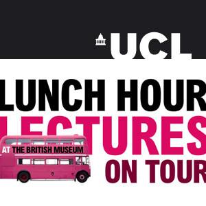 Lunch Hour Lectures on Tour - 2011 - Audio