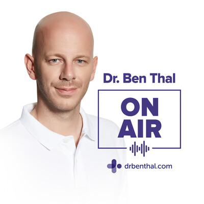 Dr. Ben Thal ON AIR