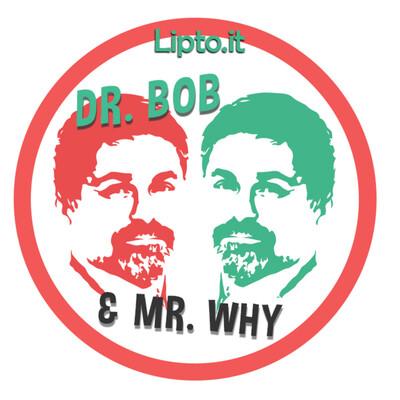 Dr. Bob & Mr. Why