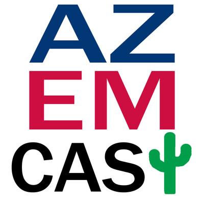 Arizona EMCast