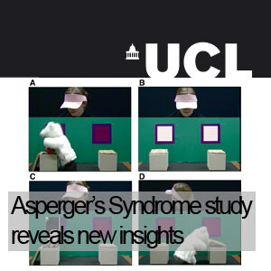 Asperger's Syndrome study reveals new insights - Audio