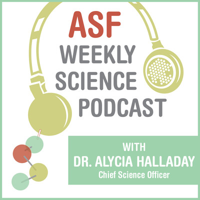 Autism Science Foundation Weekly Science Report