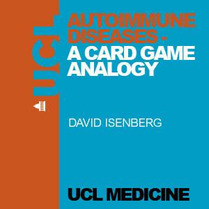 Autoimmune Diseases – A Card Game Analogy - Audio