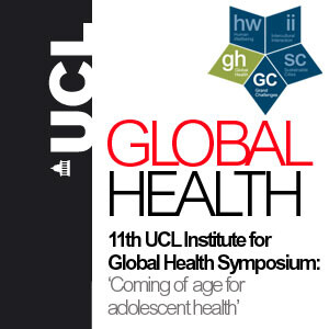 Coming of age for Adolescent Health - Audio