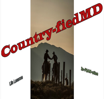 Country-fiedMD podcast