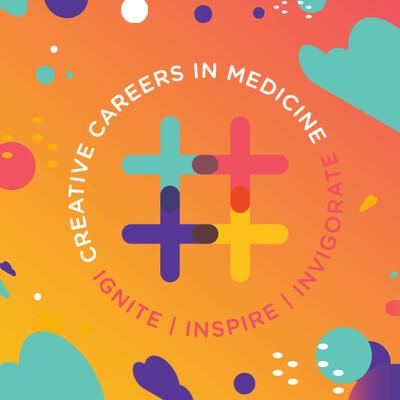 Creative Careers in Medicine Podcast