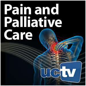 Pain and Palliative Medicine (Audio)