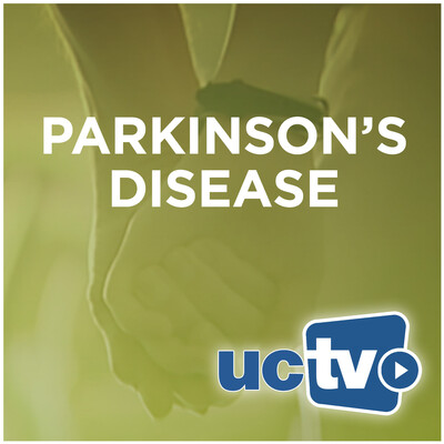 Parkinson's Disease (Audio)