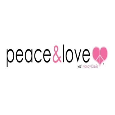 Peace and Love with Nancy Davis