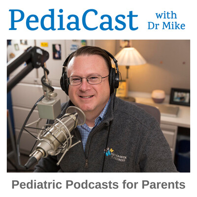 PediaCast: Pediatric Podcasts for Parents