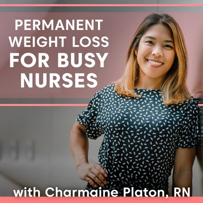 Permanent Weight Loss for Busy Nurses