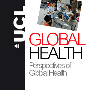Perspectives of Global Health - Audio