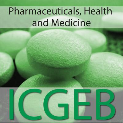 Pharmaceutical, Health and Medicine