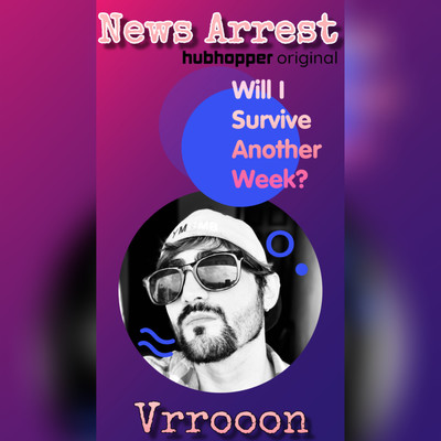 News Arrest - by Vrrooon!