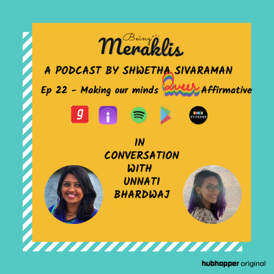 Ep 22: Making our minds queer affirmative