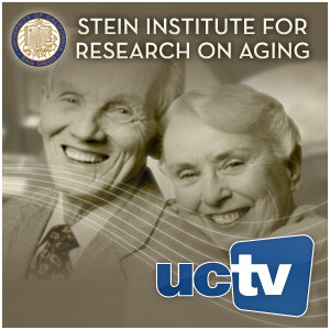 Stein Institute for Research on Aging (Audio)