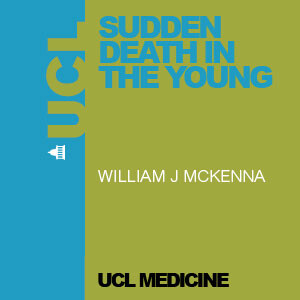 Sudden Death in the Young - Audio