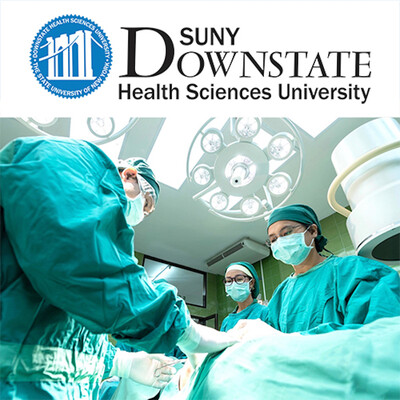 SUNY Downstate Department of Surgery