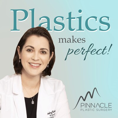 Plastics Makes Perfect