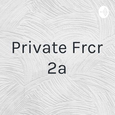 Private Frcr 2a