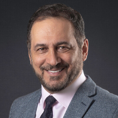 Prof. Victor Ferzeli