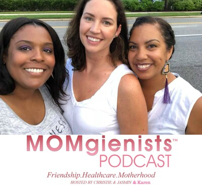MOMgienists podcast