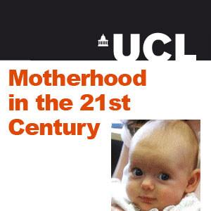 Motherhood in the 21st Century - Audio