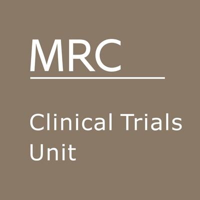 MRC CTU Podcasts