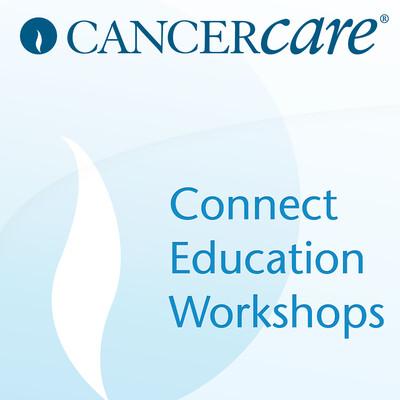 Myelofibrosis CancerCare Connect Education Workshops