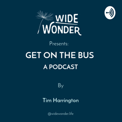 Get on the Bus! A Zero Stigma Podcast.